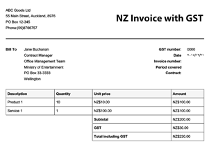 Reliefworkersus  Winsome Free Invoice Templates  Online Invoices With Extraordinary Nz Invoice Template With Gst With Extraordinary Pending Invoices Also Expense Invoice Template In Addition Free Invoice Samples And Cool Invoice As Well As Standard Invoice Terms Additionally Invoices Due From Createonlineinvoicescom With Reliefworkersus  Extraordinary Free Invoice Templates  Online Invoices With Extraordinary Nz Invoice Template With Gst And Winsome Pending Invoices Also Expense Invoice Template In Addition Free Invoice Samples From Createonlineinvoicescom